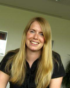 Caroline Barber