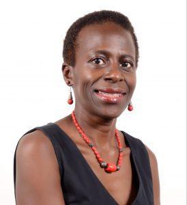 Dr. Olive Kobusingye