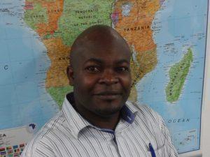 Victor Simfukwe
