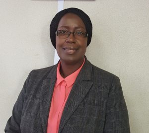 Phidelia Mwaba