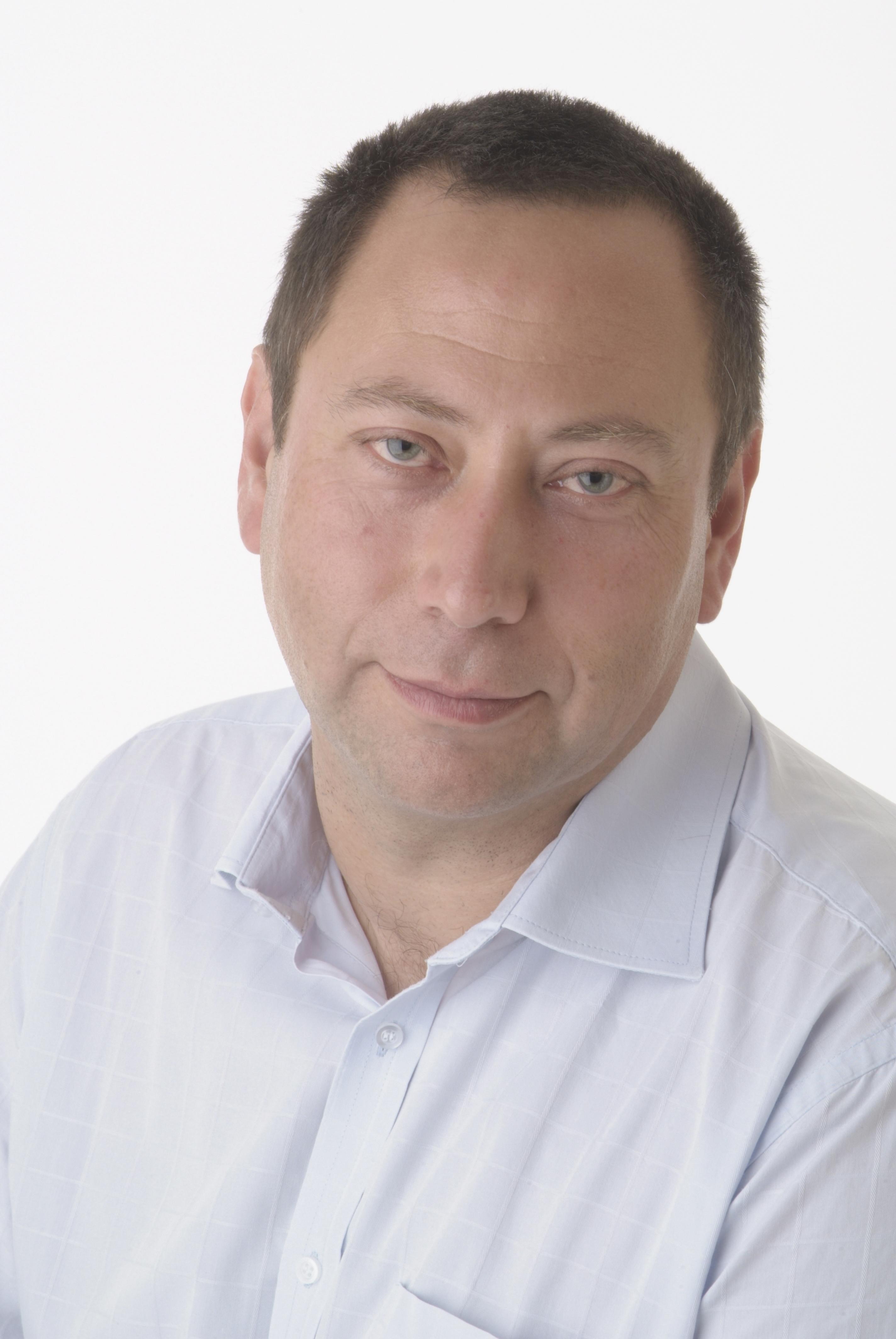 Steve Hobson