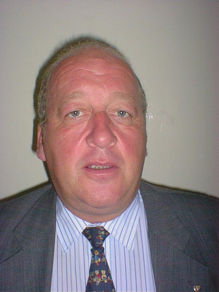 Alan Waller